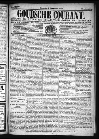 Goudsche Courant 1922-11-06