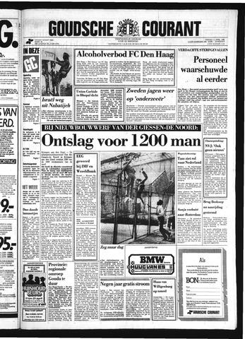 Goudsche Courant 1985-04-12