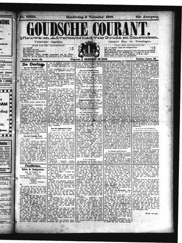Goudsche Courant 1916-11-02
