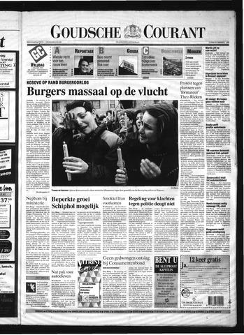 Goudsche Courant 1998-03-06