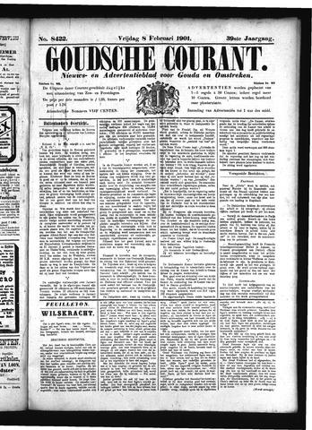 Goudsche Courant 1901-02-08