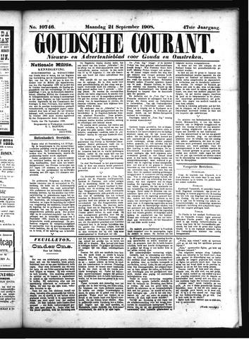 Goudsche Courant 1908-09-21