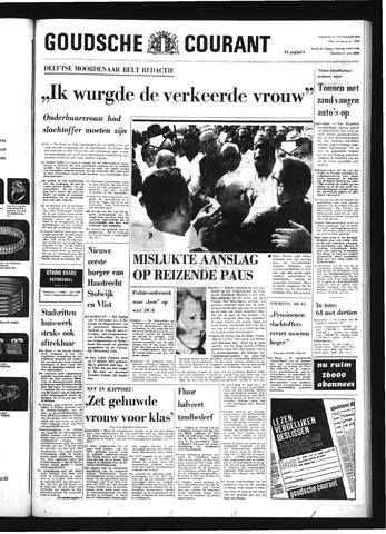 Goudsche Courant 1970-11-27