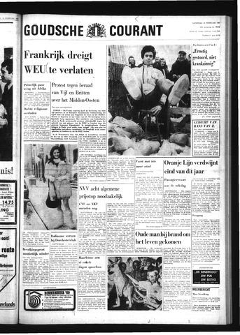 Goudsche Courant 1969-02-15