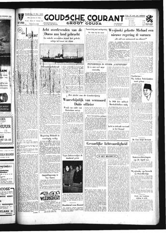 Goudsche Courant 1949-12-15