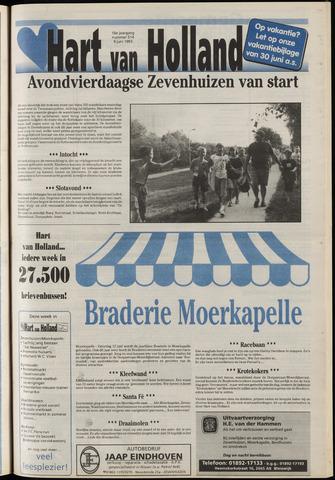 Hart van Holland 1993-06-09