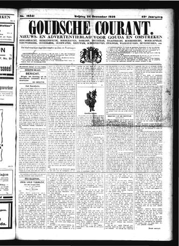 Goudsche Courant 1926-12-24