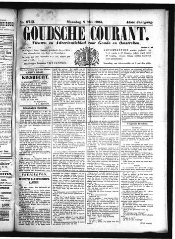Goudsche Courant 1905-05-08