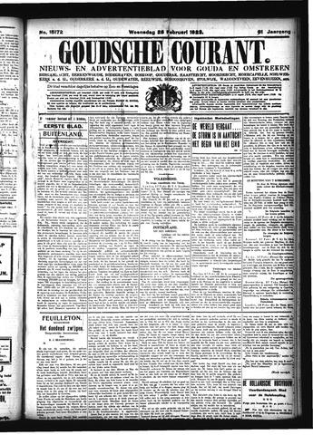 Goudsche Courant 1923-02-28