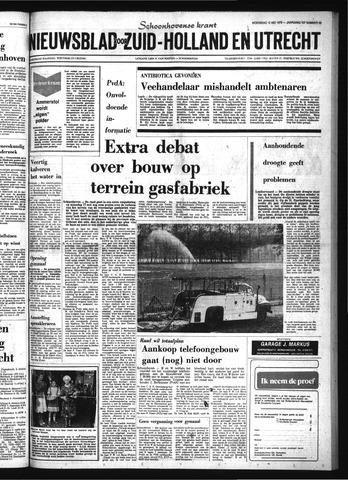 Schoonhovensche Courant 1976-05-12