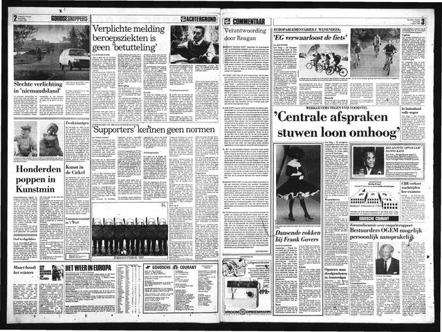 Goudsche Courant 1987-03-05