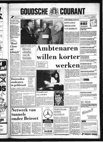 Goudsche Courant 1982-10-07