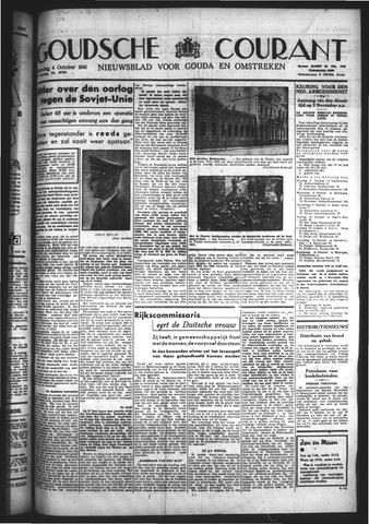 Goudsche Courant 1941-10-04