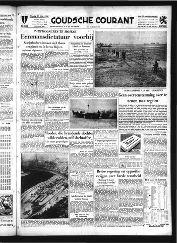 Goudsche Courant 1956-02-21