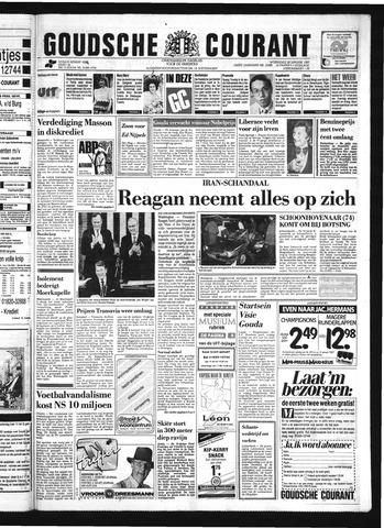 Goudsche Courant 1987-01-28