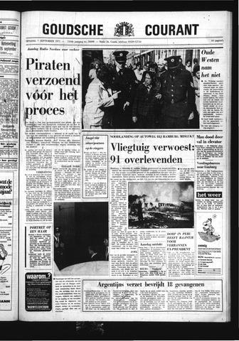 Goudsche Courant 1971-09-07