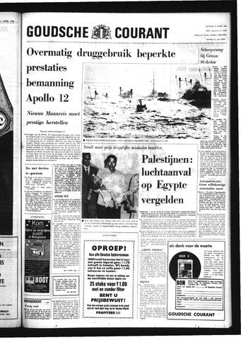 Goudsche Courant 1970-04-10