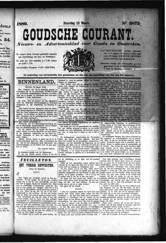 Goudsche Courant 1889-03-23