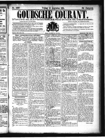 Goudsche Courant 1921-08-12