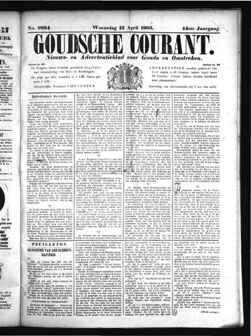 Goudsche Courant 1905-04-12