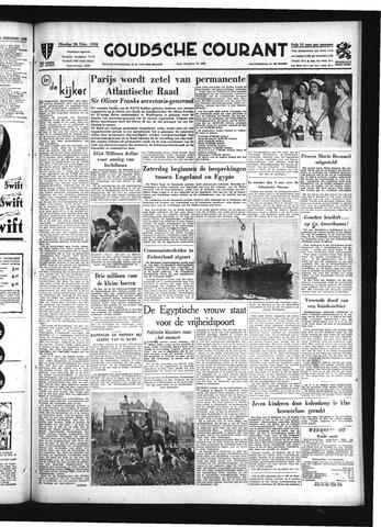 Goudsche Courant 1952-02-26