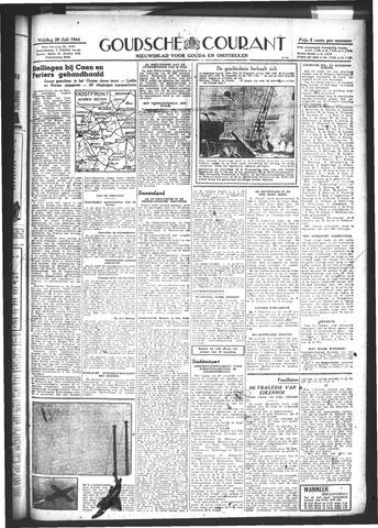 Goudsche Courant 1944-07-28