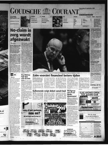 Goudsche Courant 2004-09-29