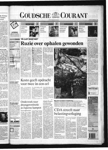 Goudsche Courant 1993-08-14