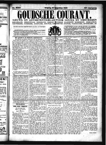 Goudsche Courant 1926-08-13