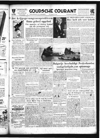 Goudsche Courant 1953-06-06