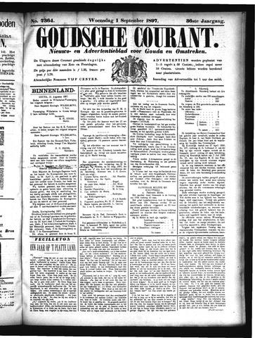 Goudsche Courant 1897-09-01