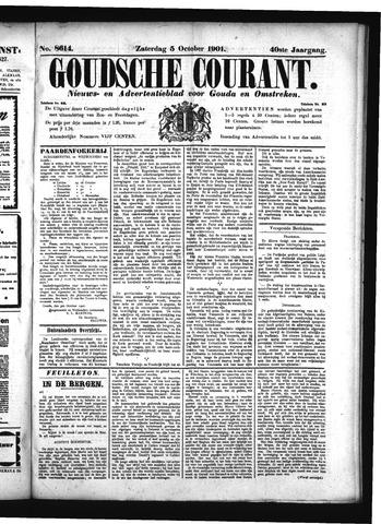Goudsche Courant 1901-10-05