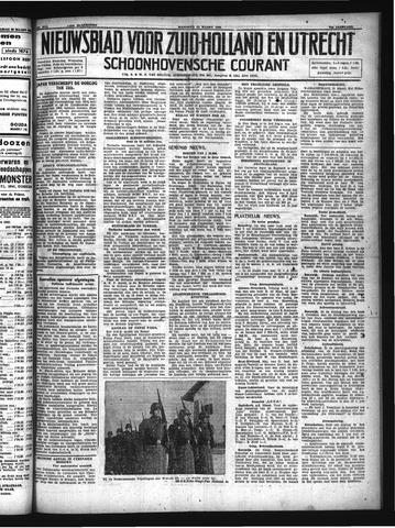 Schoonhovensche Courant 1942-03-23