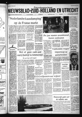 Schoonhovensche Courant 1972-12-06