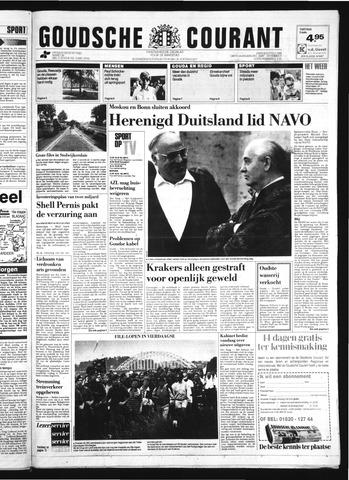 Goudsche Courant 1990-07-17