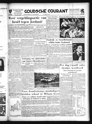 Goudsche Courant 1956-10-11