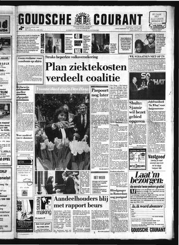 Goudsche Courant 1988-03-05