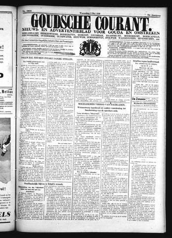 Goudsche Courant 1939-05-03