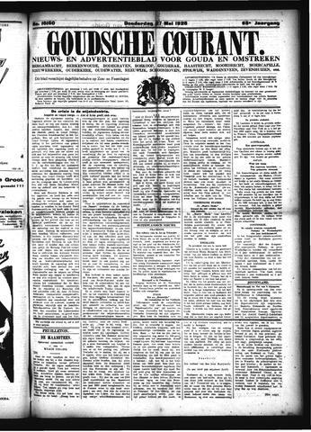 Goudsche Courant 1926-05-27