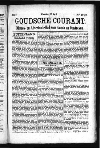 Goudsche Courant 1881-04-27