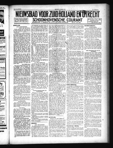 Schoonhovensche Courant 1947-03-31