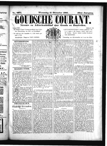 Goudsche Courant 1901-12-11