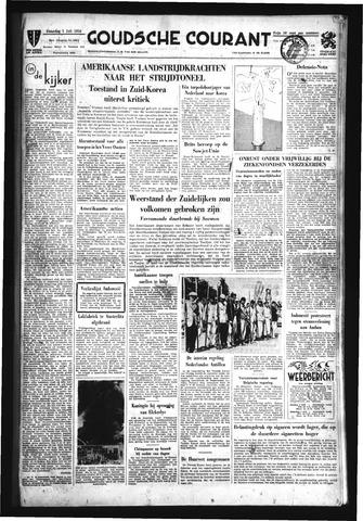 Goudsche Courant 1950-07-01
