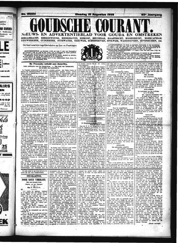 Goudsche Courant 1926-08-10