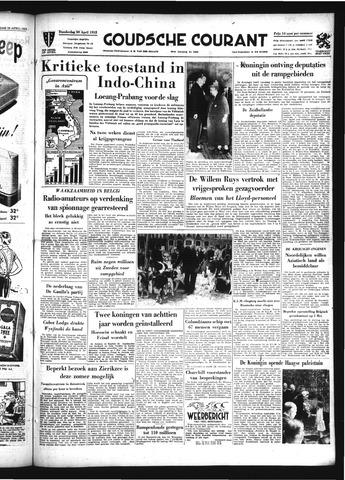 Goudsche Courant 1953-04-30