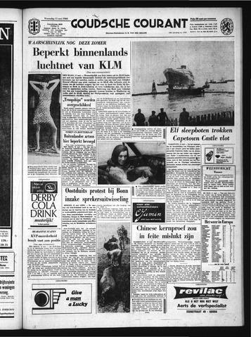 Goudsche Courant 1966-05-11