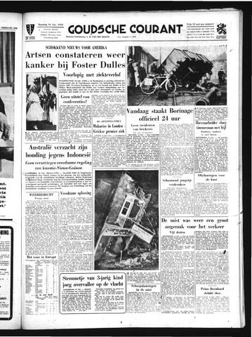 Goudsche Courant 1959-02-16