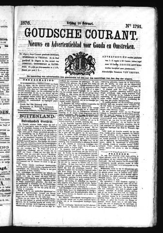 Goudsche Courant 1876-02-18