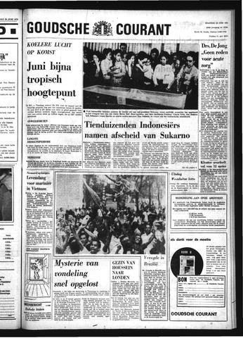 Goudsche Courant 1970-06-22