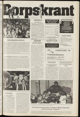 Dorpskrant 1988-10-26